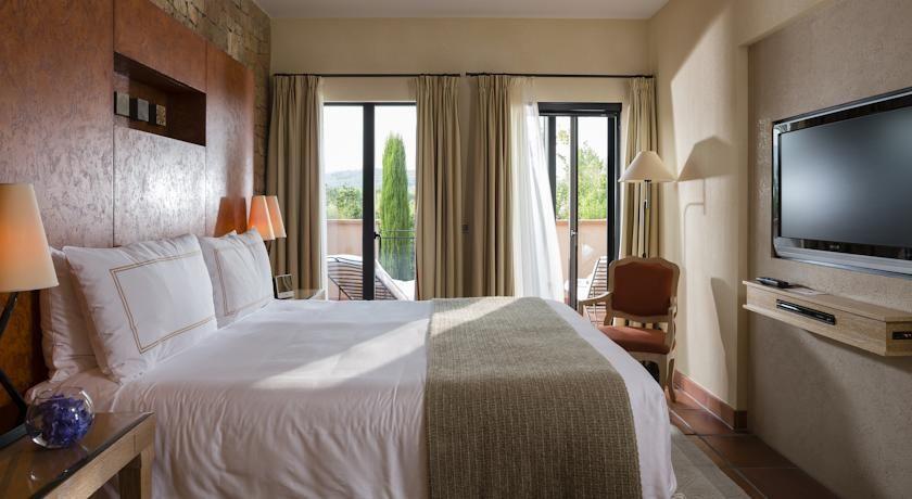 Terre Blanche Hôtel Four Season Spa Golf Resort ***** 6