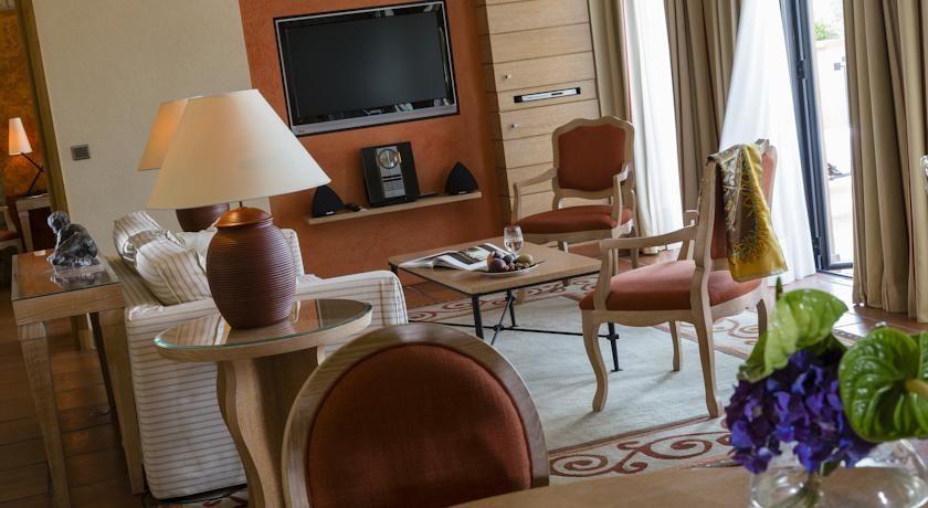 Terre Blanche Hôtel Four Season Spa Golf Resort ***** 7