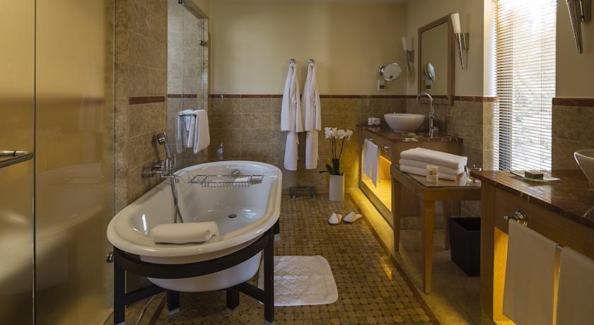 Terre Blanche Hôtel Four Season Spa Golf Resort ***** 8