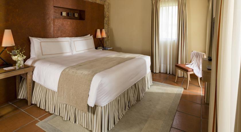 Terre Blanche Hôtel Four Season Spa Golf Resort ***** 9