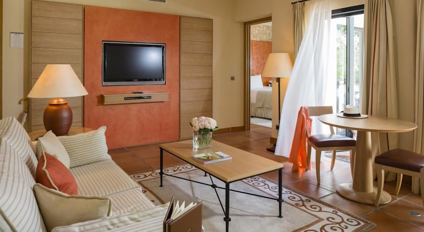 Terre Blanche Hôtel Four Season Spa Golf Resort ***** 11