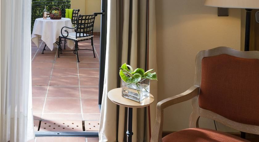 Terre Blanche Hôtel Four Season Spa Golf Resort ***** 14