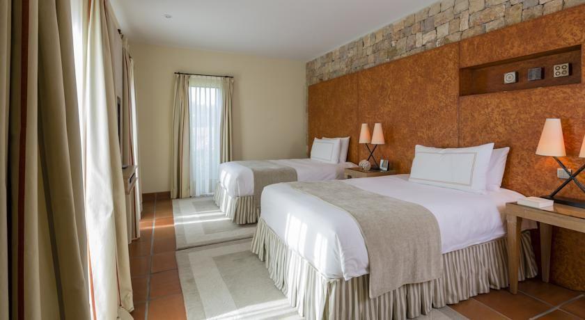 Terre Blanche Hôtel Four Season Spa Golf Resort ***** 15