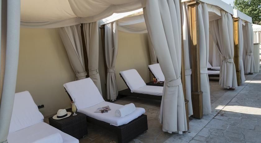 Terre Blanche Hôtel Four Season Spa Golf Resort ***** 20