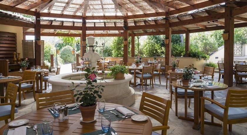 Terre Blanche Hôtel Four Season Spa Golf Resort ***** 21