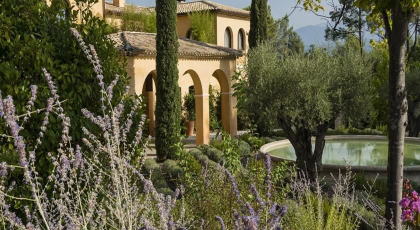 Terre Blanche Hôtel Four Season Spa Golf Resort ***** 23