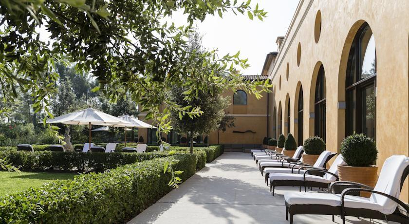 Terre Blanche Hôtel Four Season Spa Golf Resort ***** 28