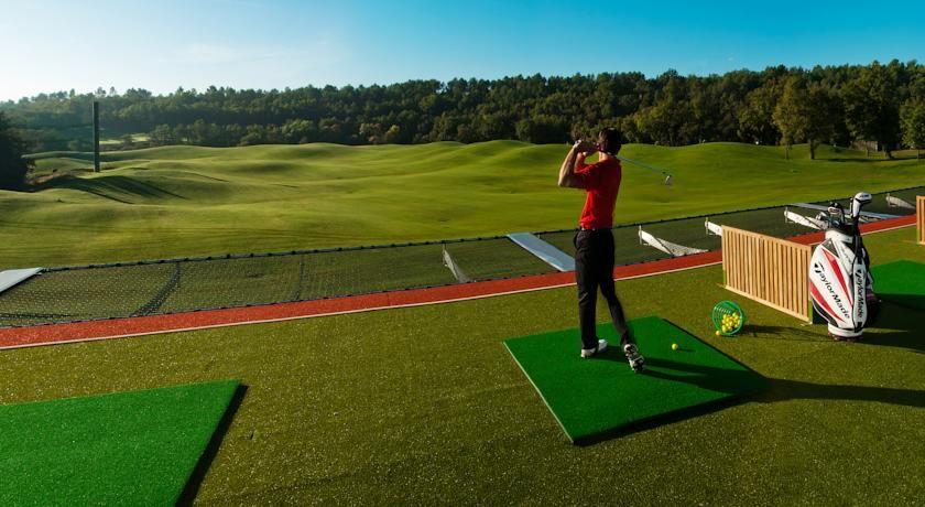 Terre Blanche Hôtel Four Season Spa Golf Resort ***** 29