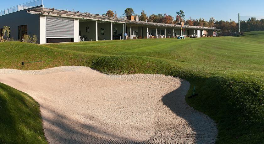 Terre Blanche Hôtel Four Season Spa Golf Resort ***** 30