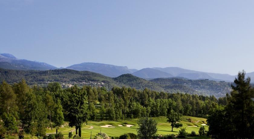 Terre Blanche Hôtel Four Season Spa Golf Resort ***** 32