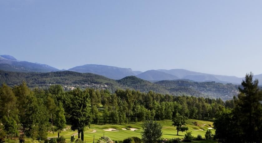 Terre Blanche Hôtel Four Season Spa Golf Resort ***** 32
