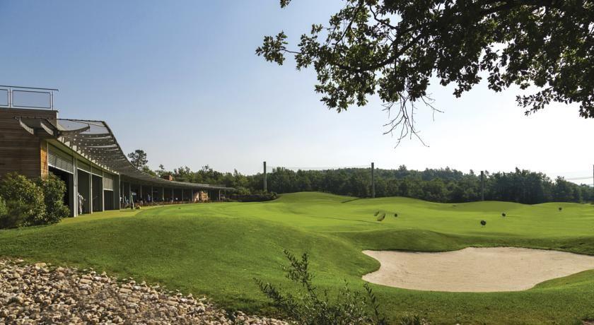 Terre Blanche Hôtel Four Season Spa Golf Resort ***** 33