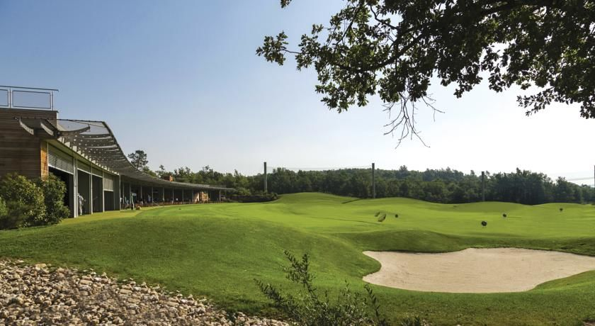 Terre Blanche Hôtel Four Season Spa Golf Resort ***** 33