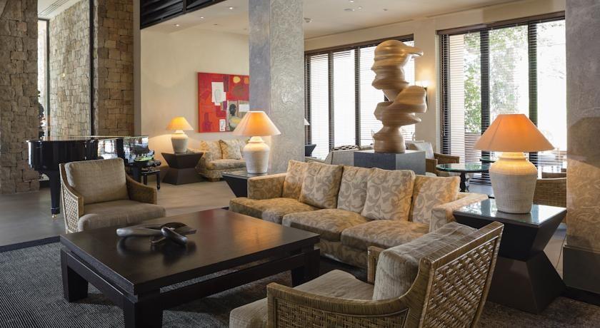 Terre Blanche Hôtel Four Season Spa Golf Resort ***** 38
