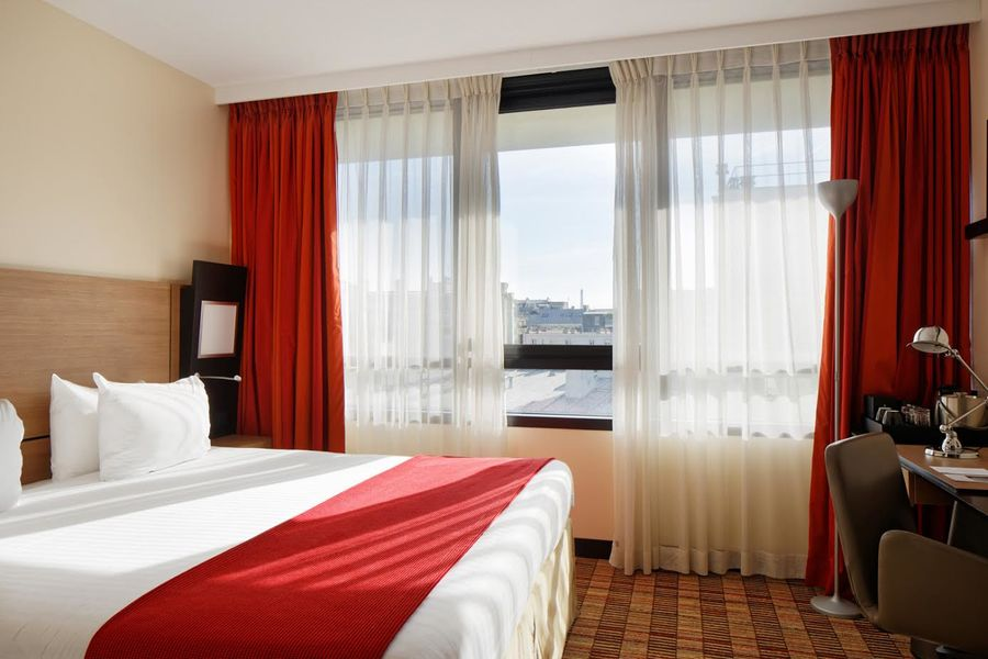 Courtyard by Marriott Paris Boulogne **** Chambre