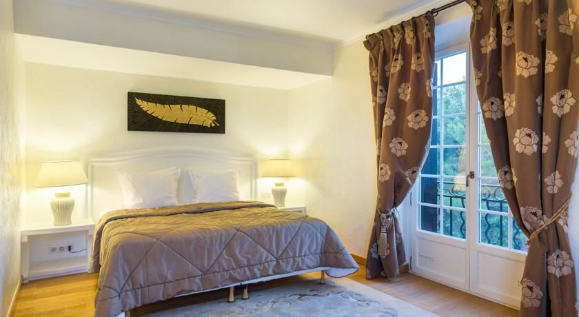 La Bastide de Tourtour Hôtel & Spa **** 20