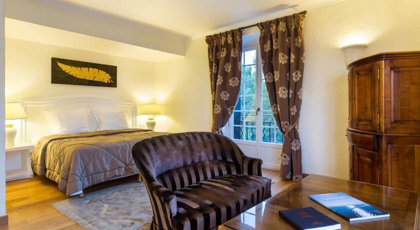 La Bastide de Tourtour Hôtel & Spa **** 36