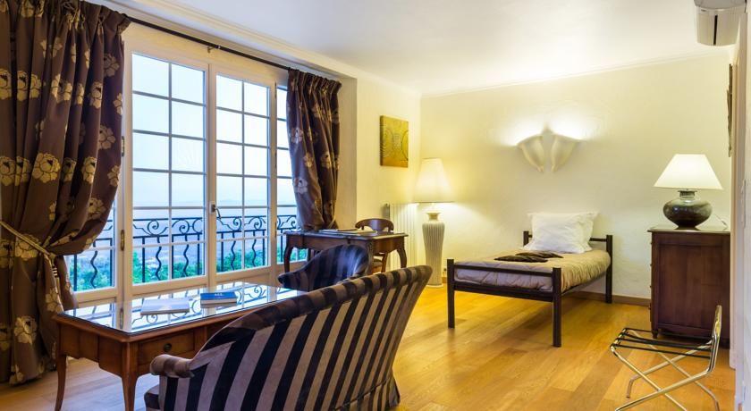 La Bastide de Tourtour Hôtel & Spa **** 37