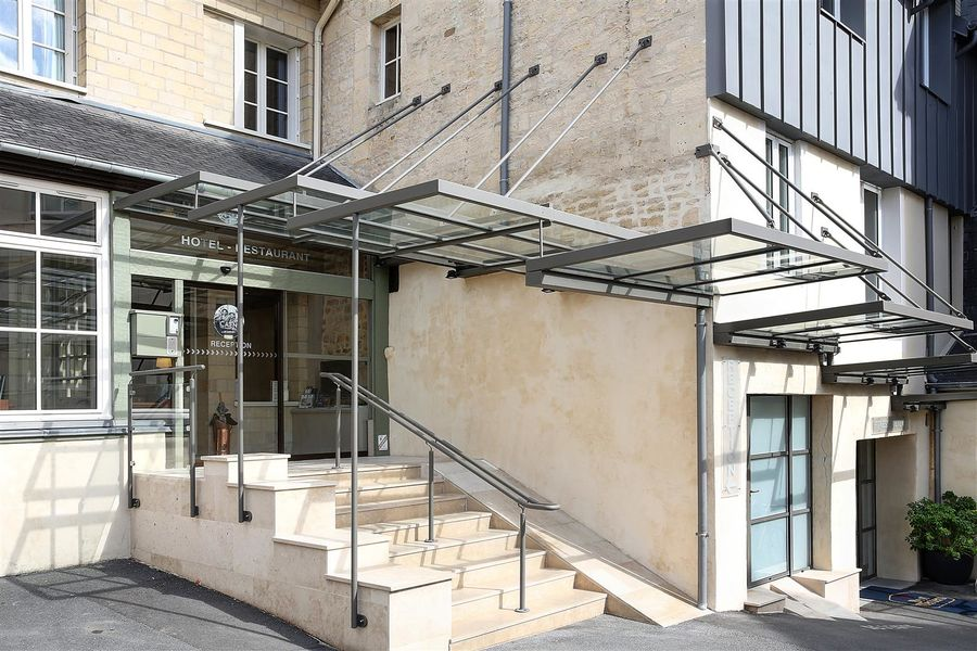 Best Western Hôtel Le Dauphin Le Spa Du Prieure **** 2