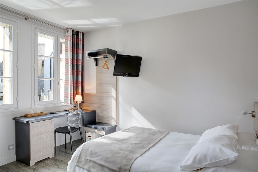 Best Western Hôtel Le Dauphin Le Spa Du Prieure **** 19