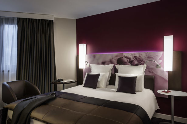 MERCURE REIMS CATHEDRALE **** 8