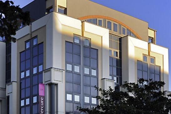 Hôtel Mercure Nantes Centre Gare **** 1