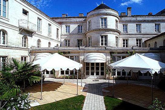 Mercure Angouleme Hotel De France **** 2