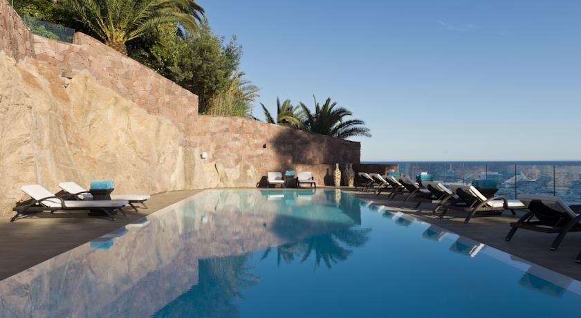 Tiara Miramar Beach Hôtel & Spa Côte d'Azur ***** 6