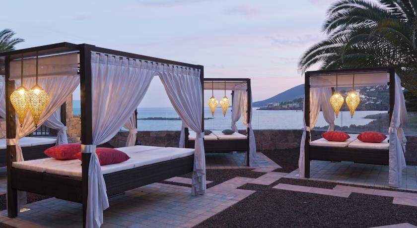 Tiara Miramar Beach Hôtel & Spa Côte d'Azur ***** 7