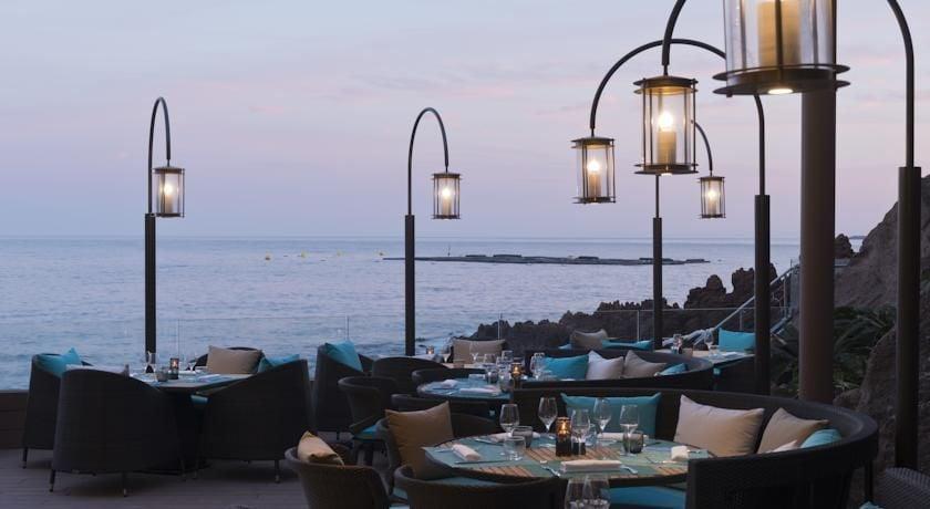 Tiara Miramar Beach Hôtel & Spa Côte d'Azur ***** 8