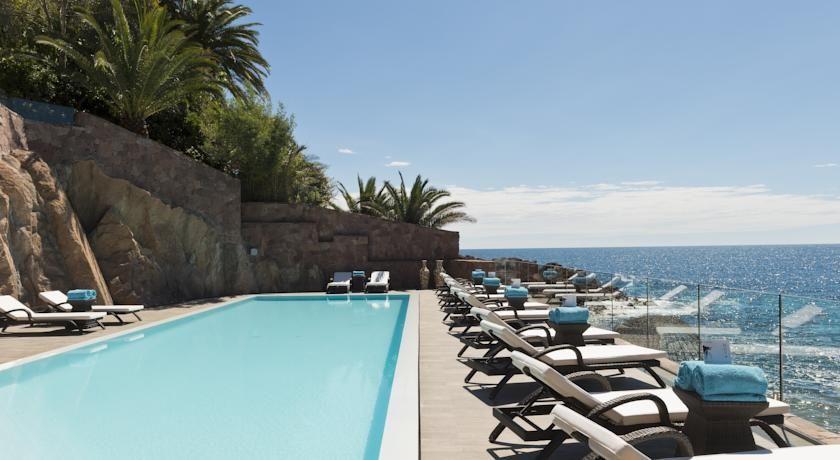 Tiara Miramar Beach Hôtel & Spa Côte d'Azur ***** 9