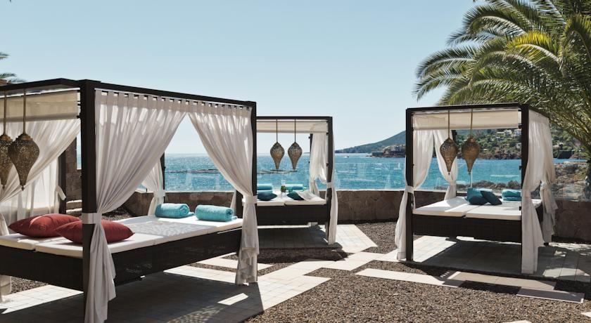 Tiara Miramar Beach Hôtel & Spa Côte d'Azur ***** 10