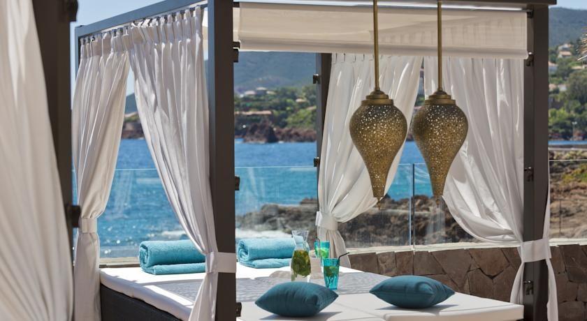 Tiara Miramar Beach Hôtel & Spa Côte d'Azur ***** 11