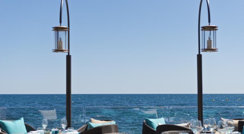 Tiara Miramar Beach Hôtel & Spa Côte d'Azur ***** 13