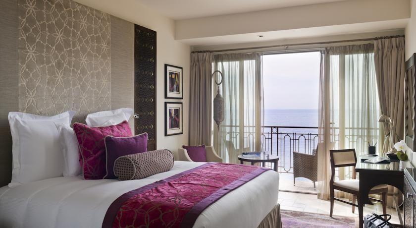 Tiara Miramar Beach Hôtel & Spa Côte d'Azur ***** 17