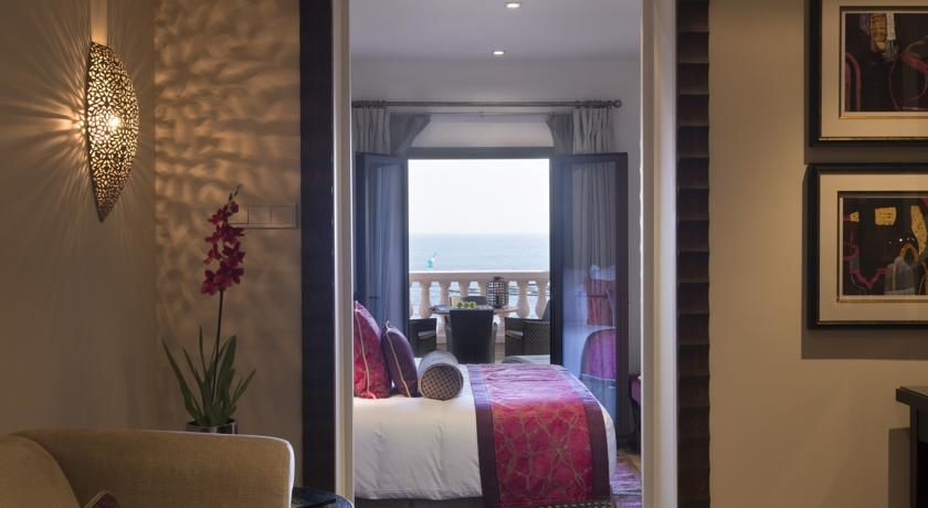 Tiara Miramar Beach Hôtel & Spa Côte d'Azur ***** 21