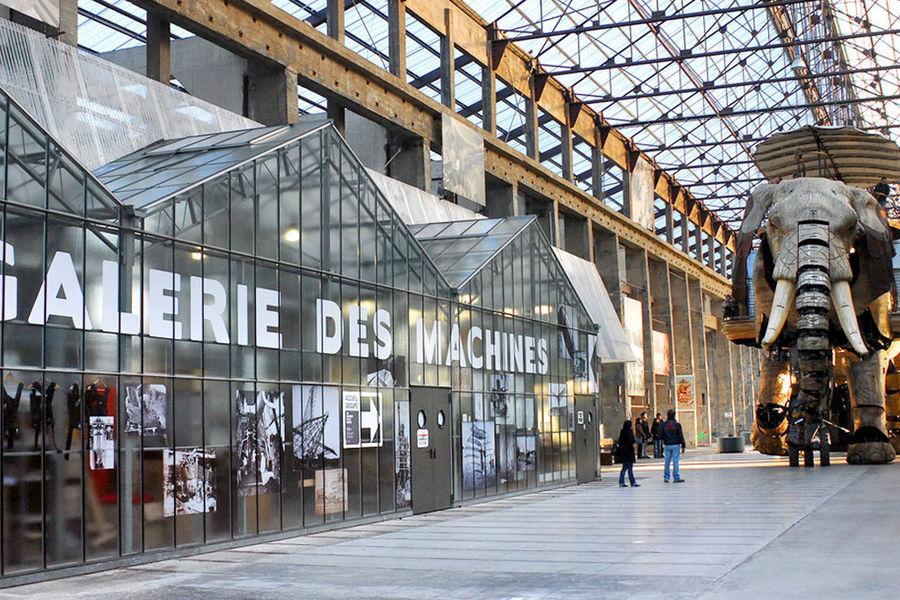 Novotel Nantes Centre Bord De Loire **** 25