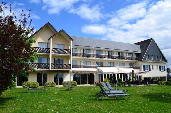 Salle séminaire  - Best Western Hôtel Le Roof ***