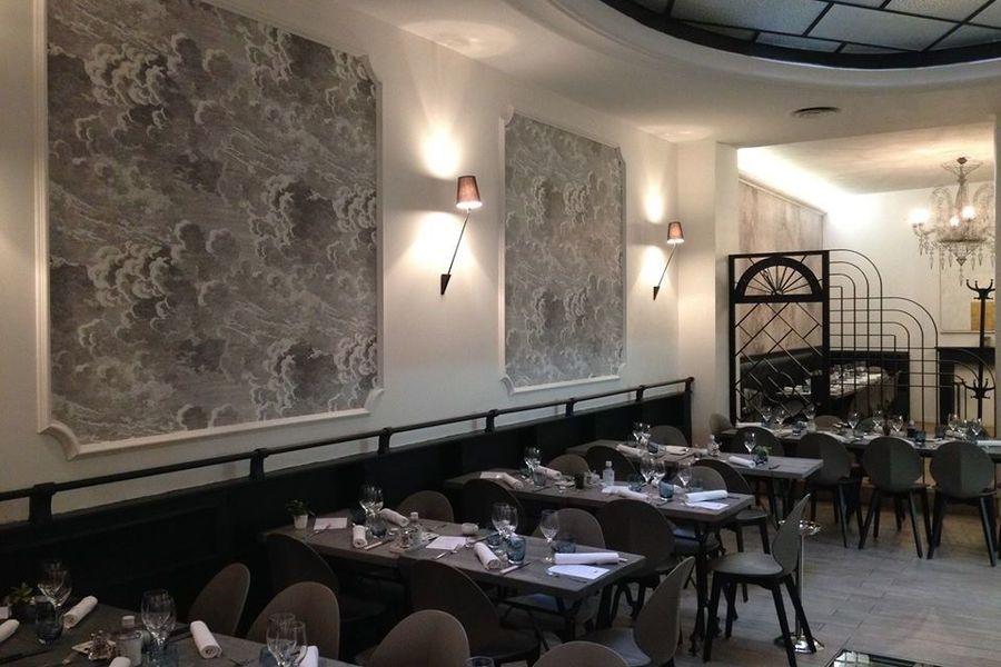 AG Restaurant Les Halles Restaurant