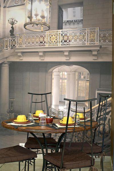 Best Western Hôtel Les Beaux Arts **** 7