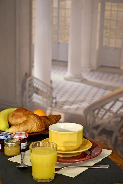 Best Western Hôtel Les Beaux Arts **** 8