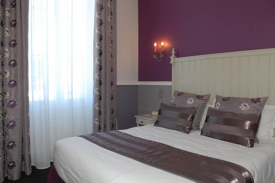Best Western Hôtel Champlain France Angleterre *** 2