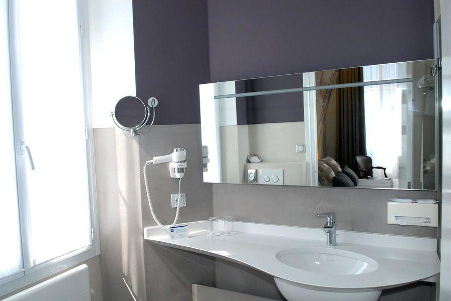Best Western Hôtel Champlain France Angleterre *** 3
