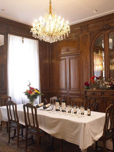 Best Western Hôtel Champlain France Angleterre *** 11