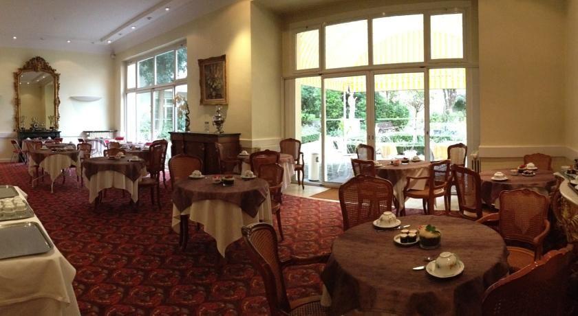 Best Western Hôtel Champlain France Angleterre *** 8