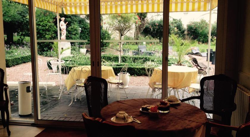 Best Western Hôtel Champlain France Angleterre *** 10