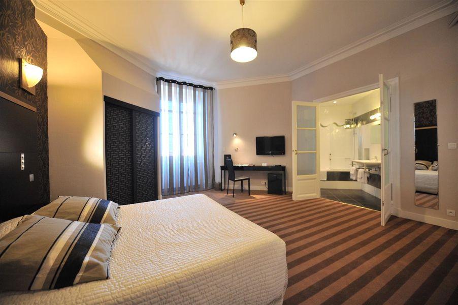 Best Western Hôtel Continental *** 3
