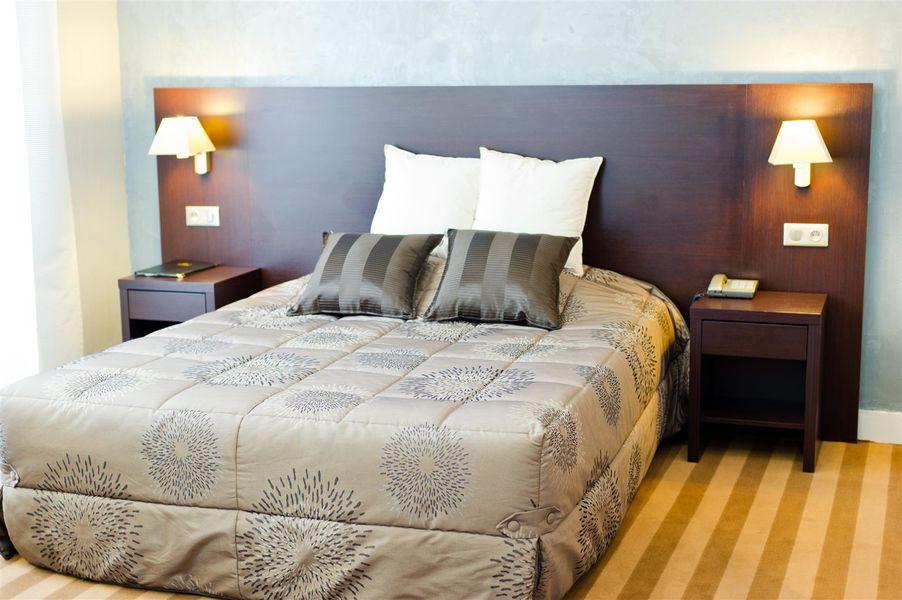 Best Western Hôtel Continental *** 10
