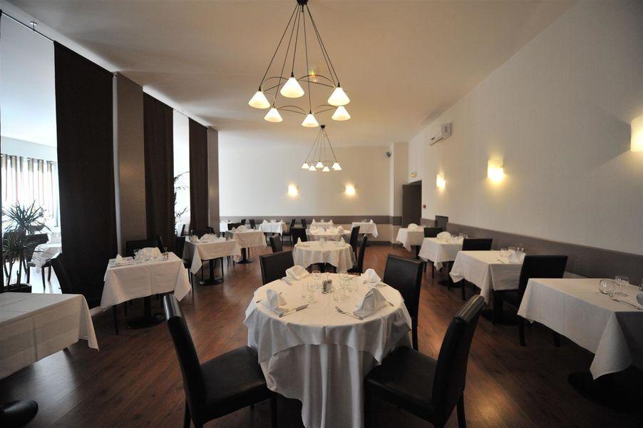 Best Western Hôtel Continental *** 15