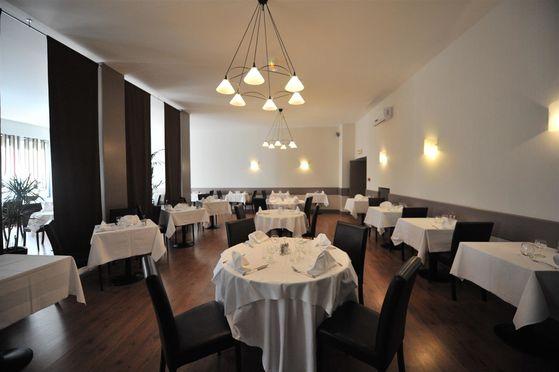 Salle séminaire  - Best Western Hôtel Continental Pau***